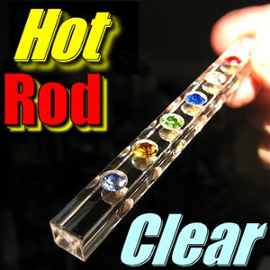 Hot Rod Clear Deluxe
