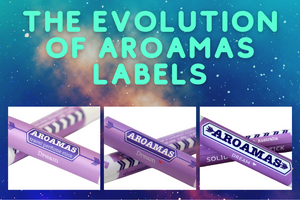 The Evolution of the Aroamas Label