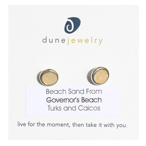 Dune Drops: Governor's Beach, Turks and Caicos