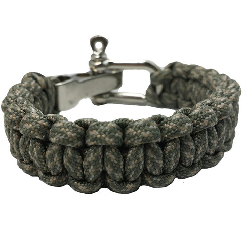 Classic Collection: Acu Camo Paracord Bracelet