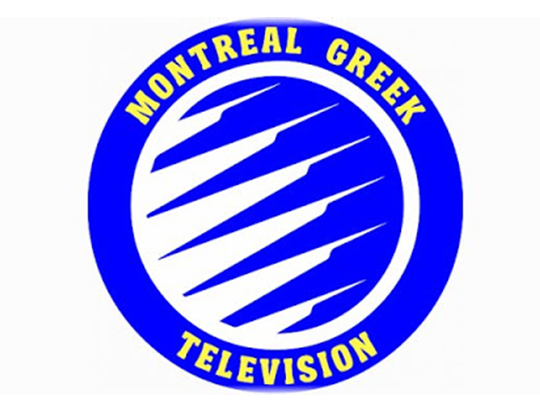 Montreal Greek TV