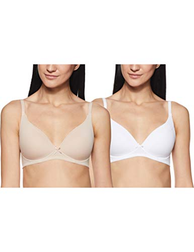 Marks & Spencer Plunge Padded Non Wired Bra