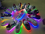 Lovers Luminous shoes