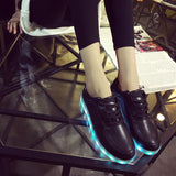 Casual Luminous Shoes