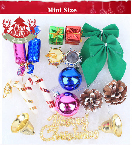 Christmas Gifts Christmas Tree Decoration