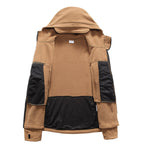 Outdoor Sports Warm Men's Jacket Coat