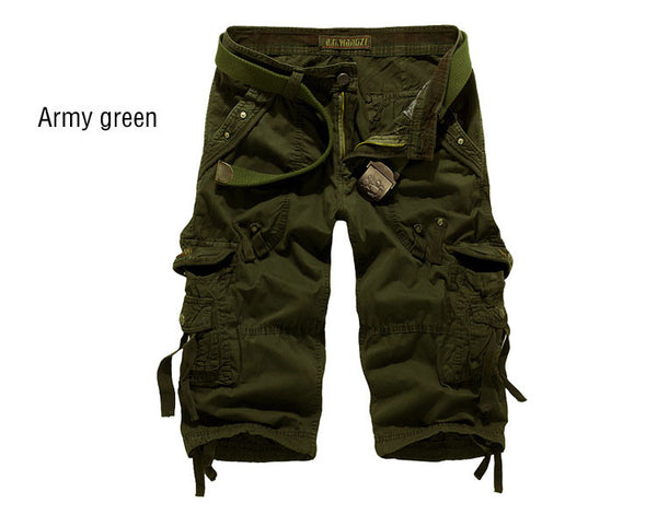 New Fashion Casual Cargo Pants