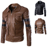 FASHION LEON'S COAT FROM RESIDENT EVIL