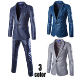 Blazers - Men's Business Suit