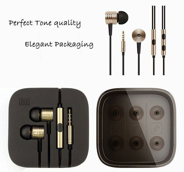 Earphone - High Quality Earphone For Music