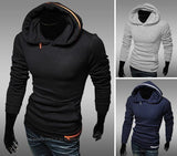 Hoodie - Hooded Sweater