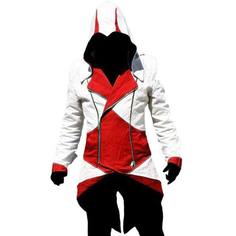 Jacket - Assassin's Creed Jacket