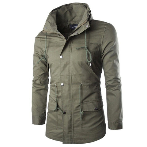 Jacket - Casual Jacket