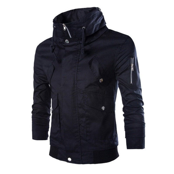Jacket - Casual Short Jacket