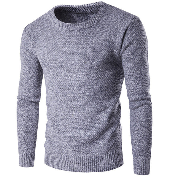 Business Mens Sweater