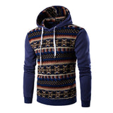 Men's Leisure Hoodies