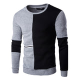 Men's Fashion Hooded Sweater