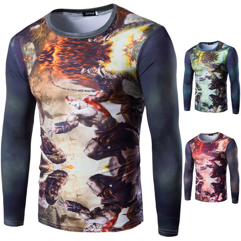 Hot Selling 3D T-shirts