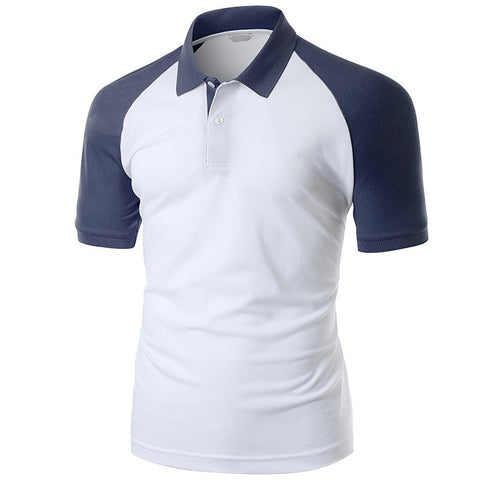 2016 High Quality Men's POLO Shirt
