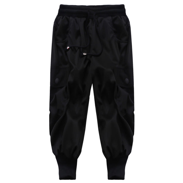 Men's Sport Cropped Trousers