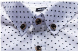 Shirts - Little Star Print Shirt