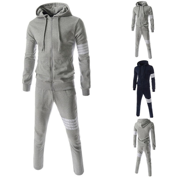 Sports Suits - Casual Sports Suits