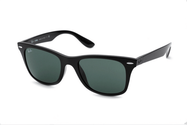 Sunglasses - Fashion Black Sunglasses