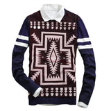 Sweater - Casual O-Neck Sweater