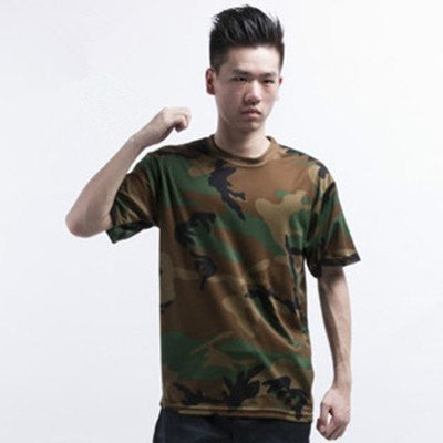 T-Shirt - Camouflage T-Shirts