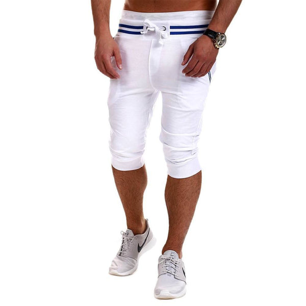Trousers - Casual Short Pants