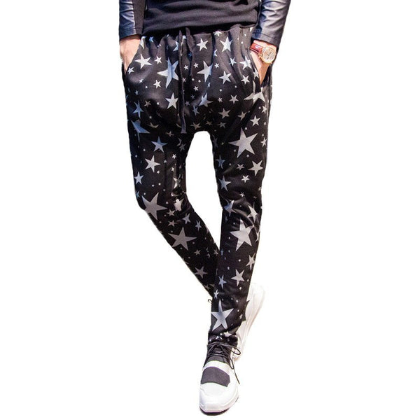 Trousers - Star Sports Pants