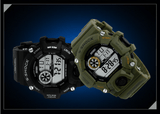 Watch - Military Style Men's Watch
