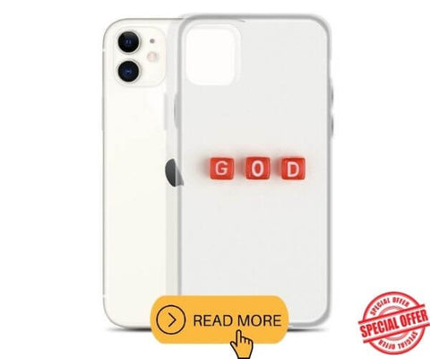 Protective Phone Cases God