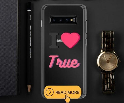 Protective Phone Cases Love