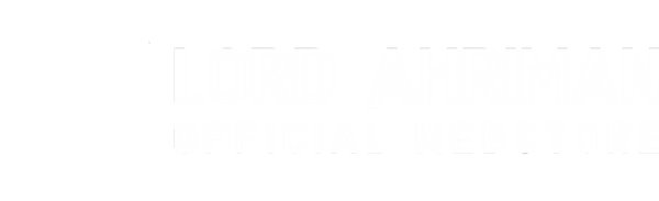 Lord Ahriman Official Webstore