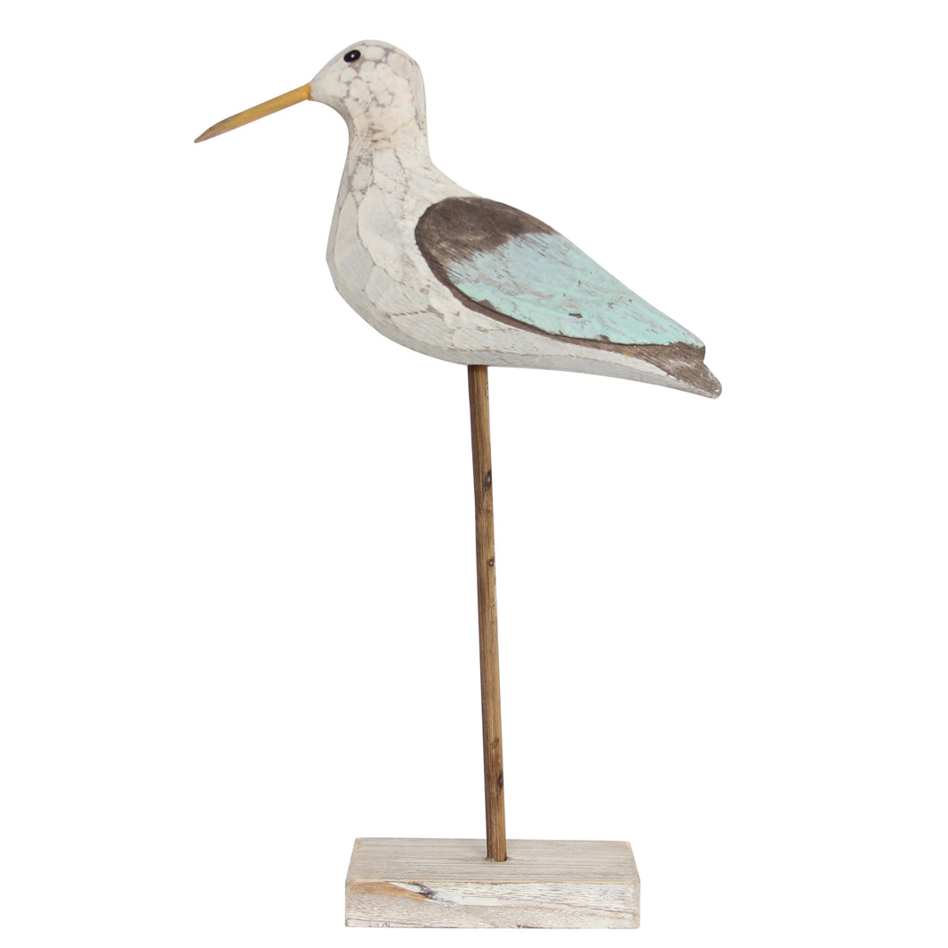 Gisela Graham Seagull on Plinth
