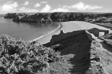 Load image into Gallery viewer, 'Barafundle Bay, Pembrokeshire'