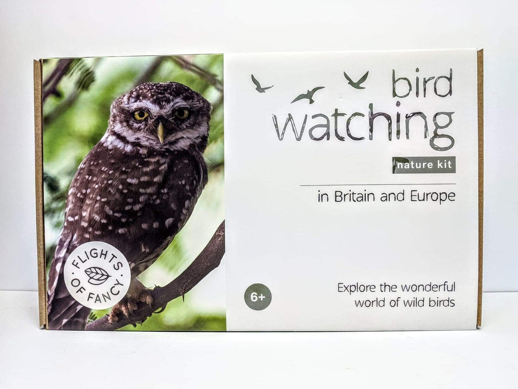 Bird Watching Nature Kit