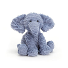 Load image into Gallery viewer, Fuddlewuddle Baby Elephant
