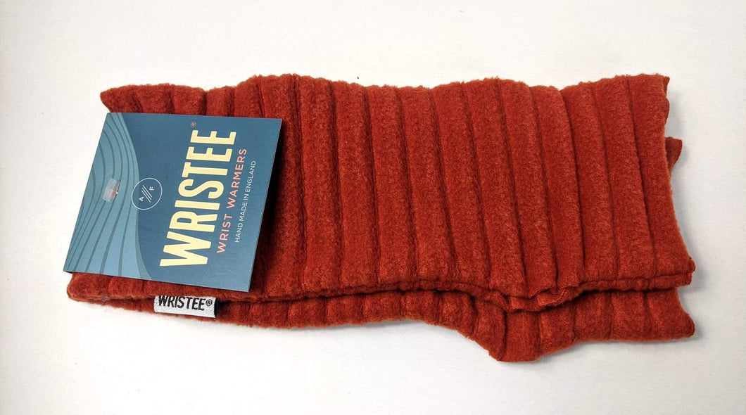 Wristees Fingerless Gloves