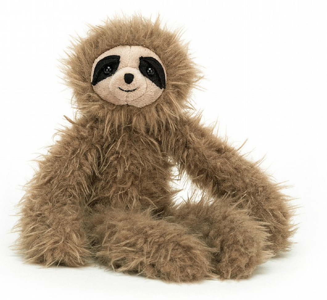 Jellycat's 'Small Bon Bon Sloth'