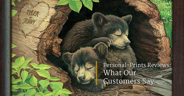 Personal-Prints Reviews: What Our Customers Say