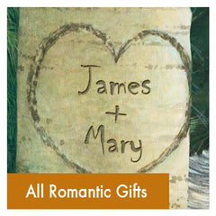 All Personalized Romantic Art Gifts for Couples