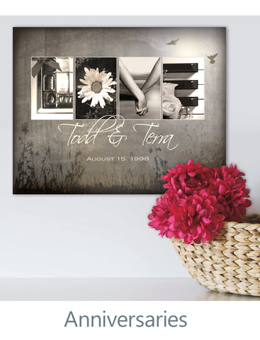 Personalized Gifts for Anniversary