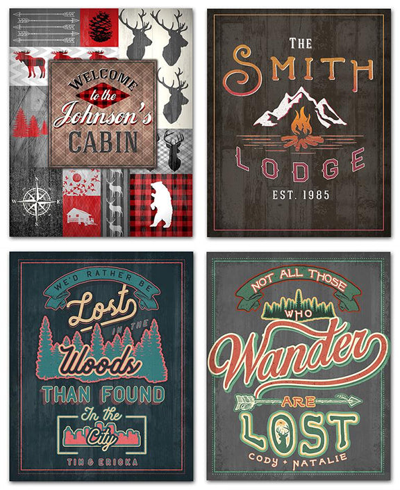 New Personalized Designs From Cody Johnson