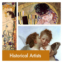 Historical Artists