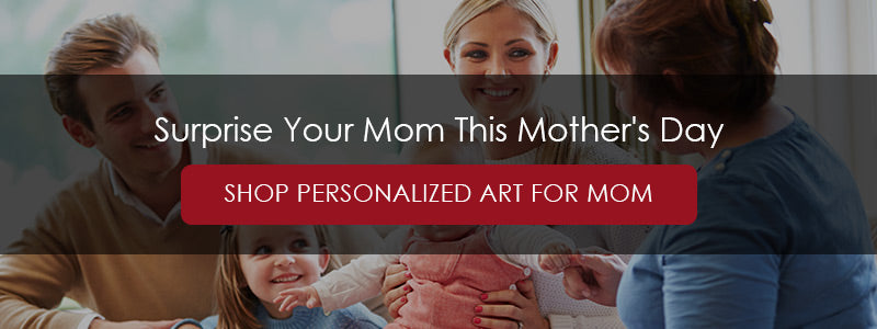 Surprise Your Mom This Mother's Day