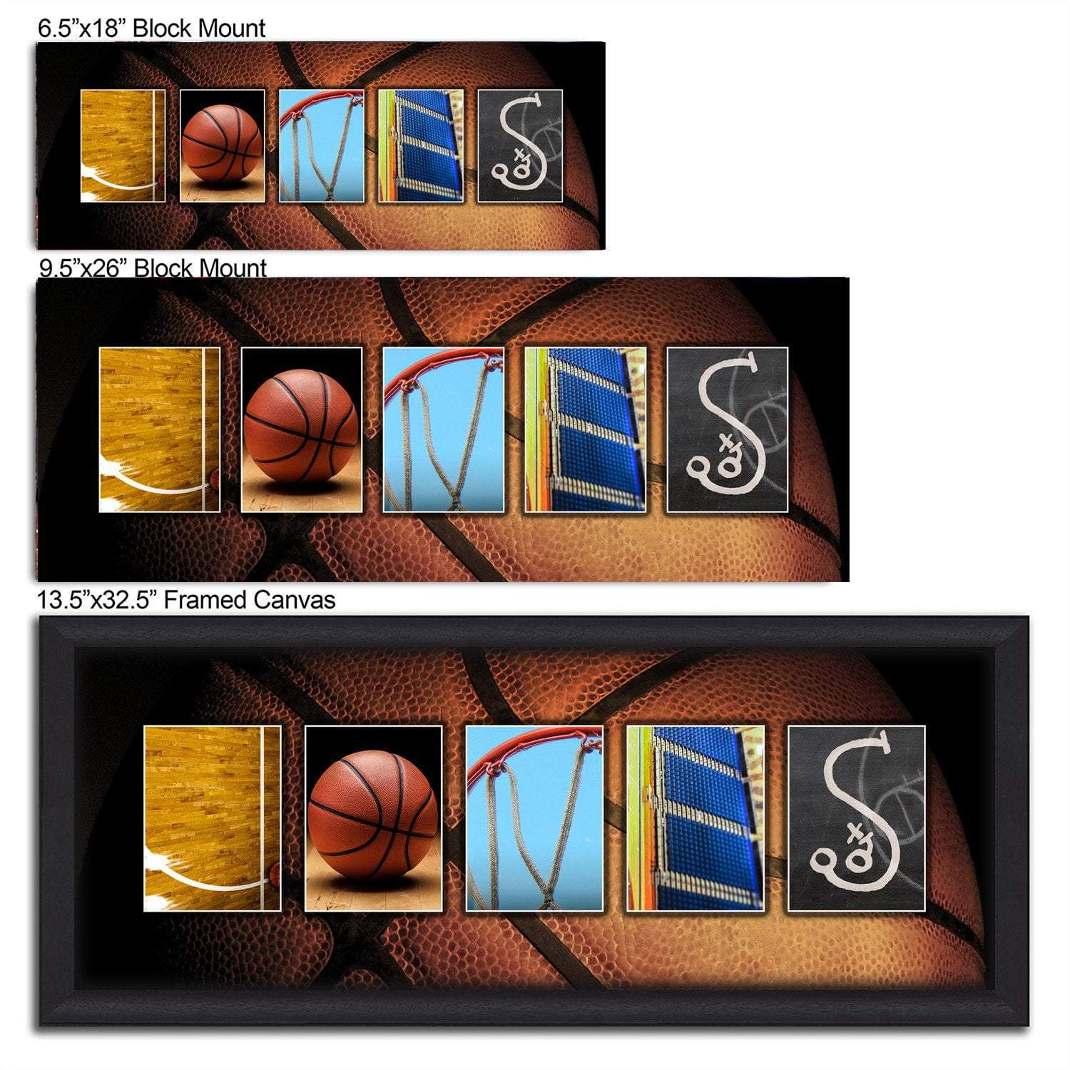 Basketball Letter Name Print Personal Prints Personal