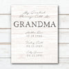 Greatest Blessings Call Me Grandpa - PersonalPrints