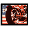 Motorcycle Canvas Art and Gifts from Personal-Prints